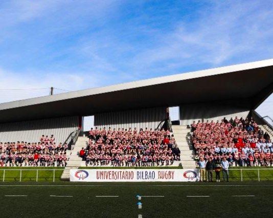 Proyecto: Grada Rugby Rekalde | ISOSTATIKA